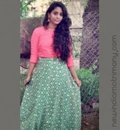Jaya Preetha S